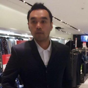 Arister Lff, 33, Petaling Jaya, Malaysia