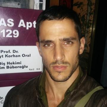 Boman, 27, Paris, France