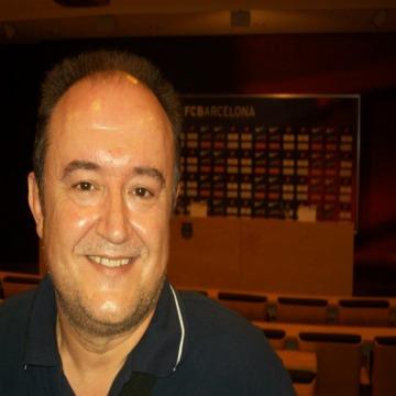 loren, 51, San Fernando, Spain