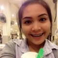 Waii Waiwie, 23, Tha Ruea, Thailand