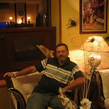 Ernst, 66, New Baltimore, United States