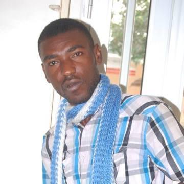 andrew, 36, Lome, Togo