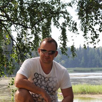 Константин, 36, Moscow, Russia