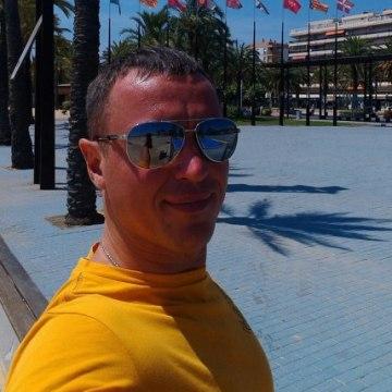 Алексей, 40, Rostov-na-Donu, Russia