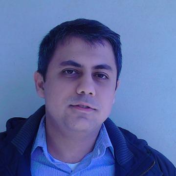 maziar, 31, Torrance, United States