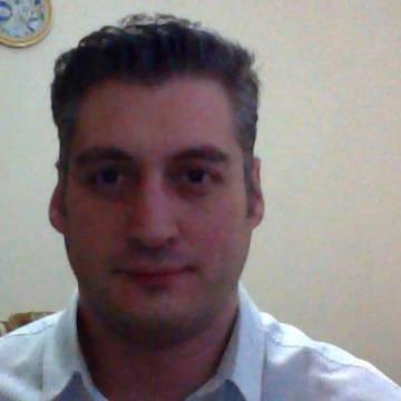 İsmail My, 33, Istanbul, Turkey