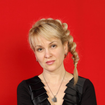 oksana, 44, Lugansk, Ukraine