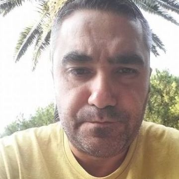 Daniele, 40, Cagliari, Italy