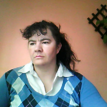 Barbara Wojda, 47, Olsztynek, Poland