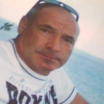 Luciano Papa, 50, Macerata, Italy