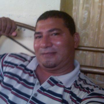 ramon guzman, 36, Santiago, Dominican Republic