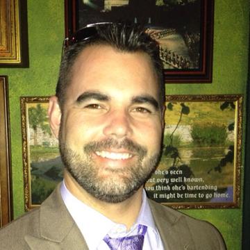 Charles Michael, 51, San Jose, United States
