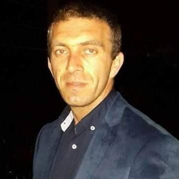 gokhan, 32, Istanbul, Turkey