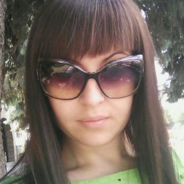 Ольга, 28, Beltsy, Moldova