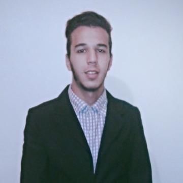 Mostafa, 20, Agadir, Morocco
