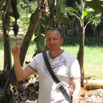 Сергей, 37, Dnepropetrovsk, Ukraine