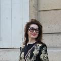 Elvira, 45, Moscow, Russia