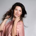 Elvira, 44, Moscow, Russia