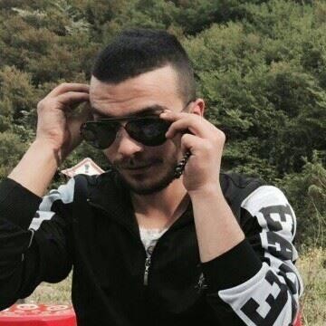 Tolga Aksoy, 31, Istanbul, Turkey