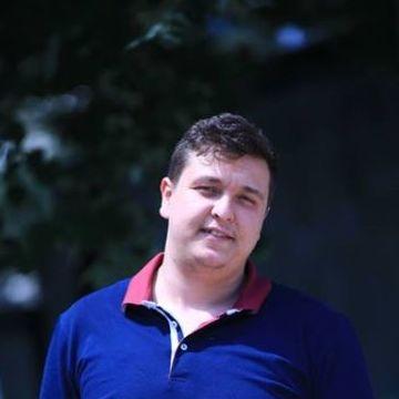 Recep Sarsıplı, 27, Istanbul, Turkey