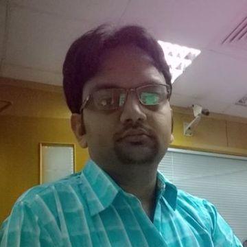 Ankur, 31, Dubai, United Arab Emirates