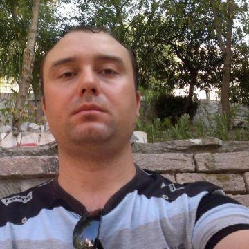 Ahmet Şahin, 28, Craiova, Romania
