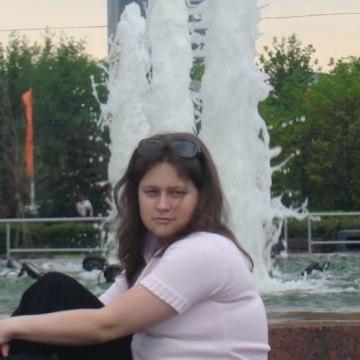 ирина, 30, Moscow, Russia