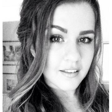Giulia Restivo, 22, London, United Kingdom