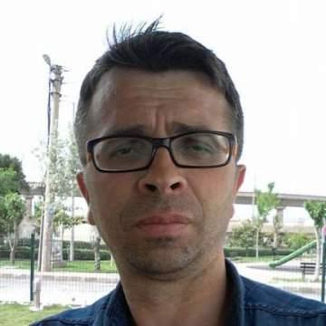 Mördak, 36, Izmir, Turkey