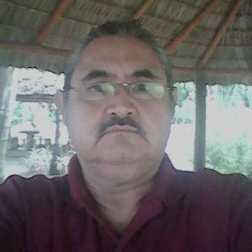 SERGIO HERNANDEZ, 53, Acapulco, Mexico