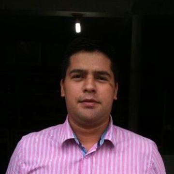 Gary Cortes Hurtado, 31, Pitalito, Colombia