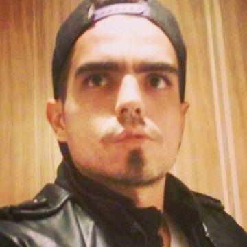 Cristian Kong, 31, Cabo San Lucas, Mexico