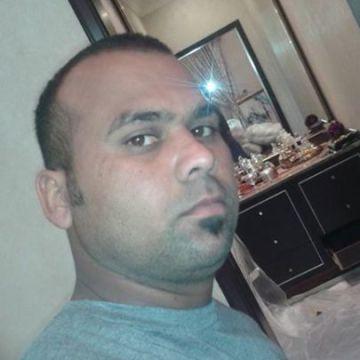 Surinder Garhi, 27, Dubai, United Arab Emirates