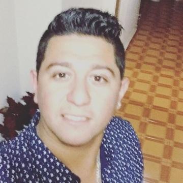 sebastian rojas, 31, Arica, Chile