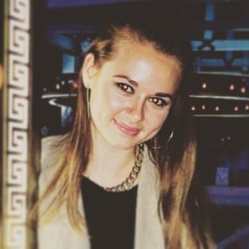 Tsipa Valerie, 22, Odessa, Ukraine