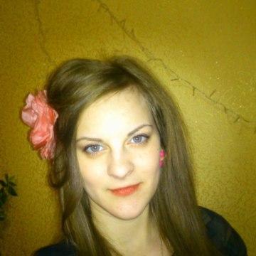 нина, 25, Sheksna, Russia