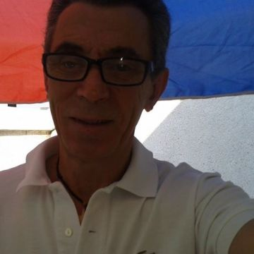Enrique Gomez Rivero, 57, Miguelturra, Spain