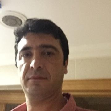 Baris, 37, Istanbul, Turkey