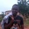 moses, 23, Lusaka, Zambia
