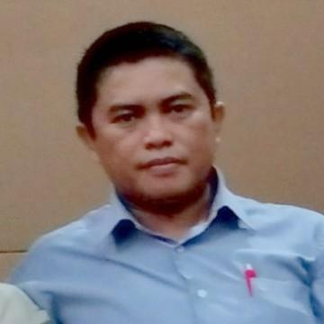 budi, 43, Jakarta, Indonesia