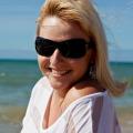Iryna Zakharchuk, 31, Stockholm, Sweden