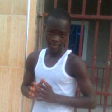 Babson shatta, 21, Accra, Ghana