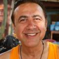 Saeid, 52, Stockholm, Sweden