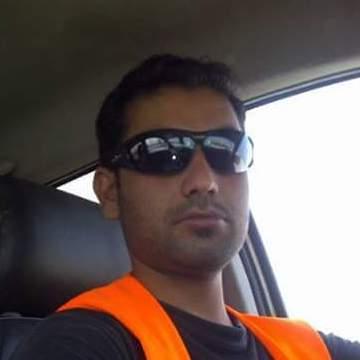 Kalimullah Khan, 24, Dubai, United Arab Emirates