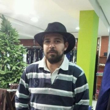 Nareg, 32, Dubai, United Arab Emirates