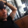 Massimo Colombo, 43, Milano, Italy