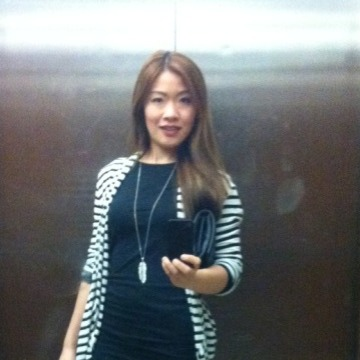 Bridget, 37, Philippine, Philippines