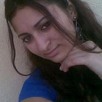 hecer, 25, Baku, Azerbaijan
