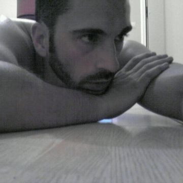 Ramón, 42, Puertollano, Spain