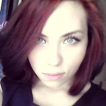 Марина, 27, Vologda, Russia